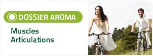 Salvia commercialise des compléments alimentaires et soins corporels naturels à base d'huiles essentielles bio pour regagner souplesse et liberté de mouvement.