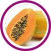 Le laboratoire Salvia, spécialiste des compléments alimentaires, utilise la papaye fermentée car elle acquière des propriétés antioxydantes permettant de lutter conte le vieillissement cellulaire
