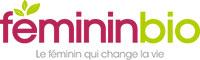Logo du site internet Féminin Bio