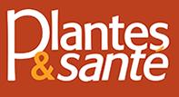 Logo du magazine Plantes et Santé