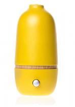 BO ONA jaune - Diffuseur d\'huiles essentielles par nébulisation